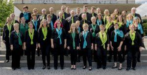 Pop- und Gospelchor Schlangen 2016